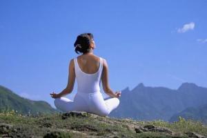 Христијанска медитација