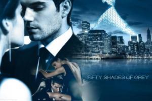 50 нијанси сиво – официјален трејлер за контроверзниот роман