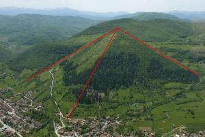Мистеријата на Босанската Пирамида на Сонцето