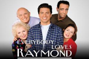"""""""Сите го сакаат Рејмонд"""""""