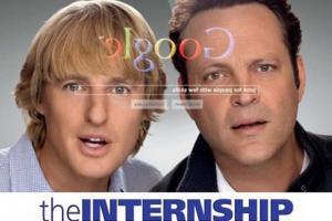 """The Internship"""
