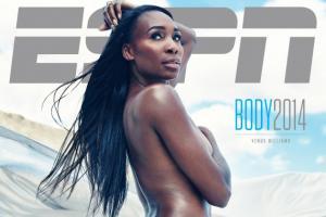 Атлетичарите се соблекоа за ESPN
