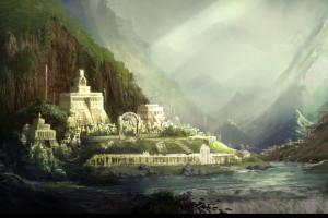Мистеријата на изгубениот град Шамбала