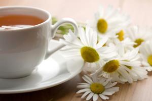 Чајот од камилица штити од рак