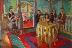 Да ги запознаеме македонските уметници