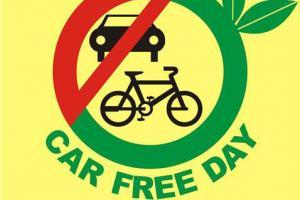 Светски ден без автомобили