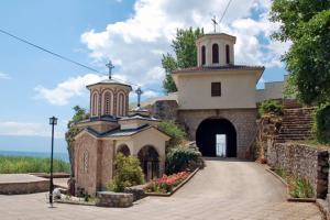 Калишта – дом на ретка исцелителна икона