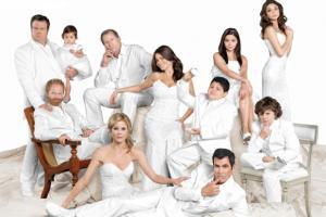 """""""Модерна фамилија"""" ТВ серија која ќе ве насмее"""