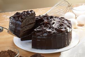 Највкусната чоколадна торта