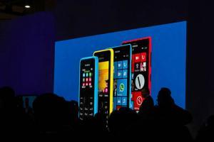 Nokia претстави 4 нови телефони