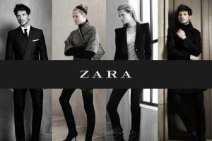 Нов скандал на брендот Зара