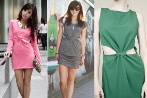 Од стара маичка до ново фустанче