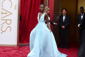 Црвениот тепих на Оскарите
