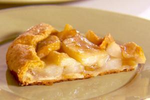 Пита со круши – есенски деликатес