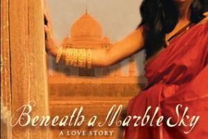 Под мермерно небо – книга за градењето на Таџ Махал