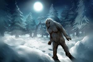 Постои ли снежниот човек Јети?