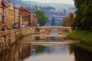 Сараево – европскиот Ерусалим