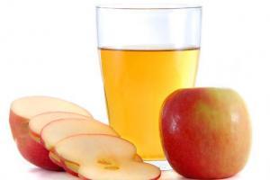 Јаболкова киселина – извор на витамини и минерали