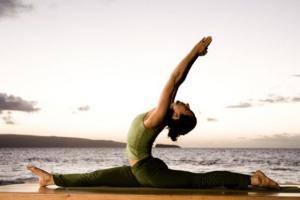 Со јога против депресија и стрес