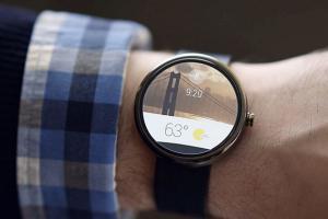 Стигнуваат новите паметни часовници на Google