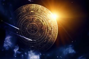 Што сте во хороскоп според Маите