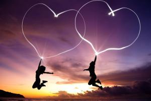 Тајната на вечната љубов