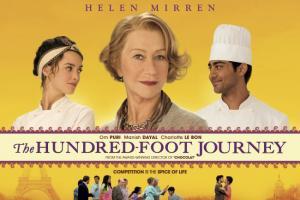 The hundred foot journey - филм кој вреди да се гледа