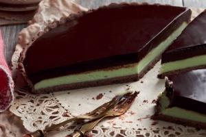 Чоколадна торта