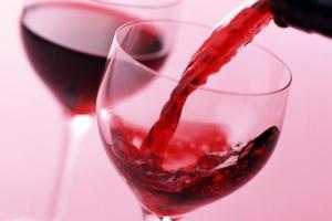 Оцет и вода - замена за вино при готвење