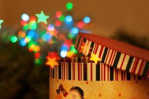 За сите оние кои го сакаат Божиќ...