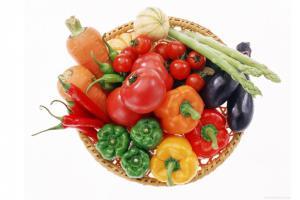Зошто треба да се јаде овошје и зеленчук