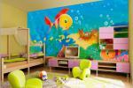 Прекрасни идеи за декорирање на детска соба