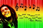 Моќта на музиката на Боб Марли