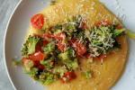 Здрава храна – Палента со зеленчук