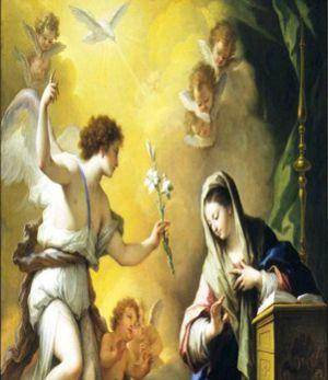 bogorodica, isus, krinovi, veligden, богородица, исус, Велигден, Кринови