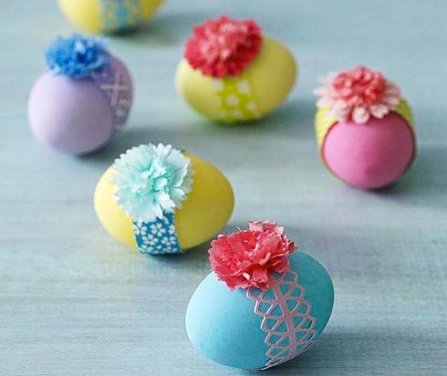велигденски јајца, декорации на велигденски јајца, veligdenski jajca, велигден