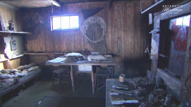 По 100 години пронајден дневник од трагичната експедиција на Антарктик, капетан Скот, Џорџ Левик, Антарктик, kapetan skot, ekspedicija, antarktik, juzen pol, јужен пол