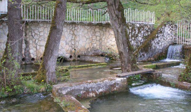 Вруток – изворот на Вардар, Vrutok izvorot na Vardar
