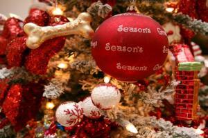 10 идеи за новогодишната елка
