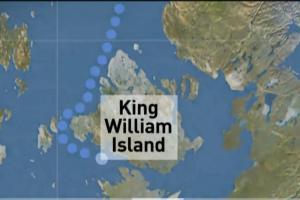 Историско откритие за Канаѓаните – брод по кој трагале 170 години!