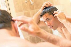 Ублажете го опаѓањето на косата
