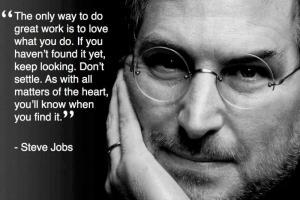 Најубавите цитати од Стив Џобс