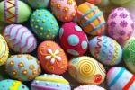Уникатно декорирани јајца