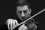 Охридскиот виртуоз на виолина